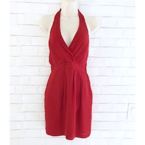 Dresses & Skirts - Express Red Dress - size xs